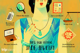 5 Tips on Buying Jade <b>Jewelry</b>