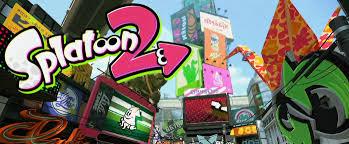 Splatoon 2 Brand Chart New Splatoon 2 Details Revealed In Latest Nintendo Direct