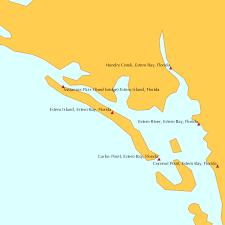 Estero Island Estero Bay Florida Tide Chart
