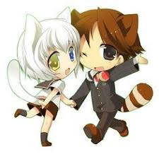 anime chibi cat couples. Perfect Couples Anime Chibi Cat Couples  Google Search And Anime Chibi Cat Couples Pinterest