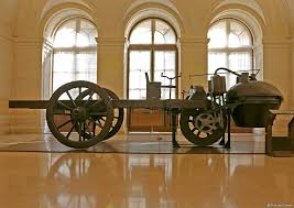 Image result for first steam powered automobile