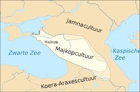 Майкопская культура — Википедия
