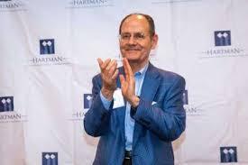 Controversial Houston-based CEO Al Hartman, who sued Abbott and Hidalgo,  announces successor - HoustonChronicle.com