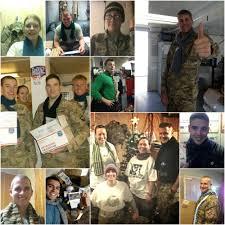 2017 Scarves For Troops Program Operation Gratitude Blog