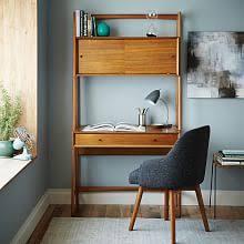 mid century office furniture. Mid-Century Wall Desk Mid Century Office Furniture P