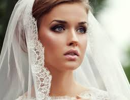 how to do a simple bridal makeup