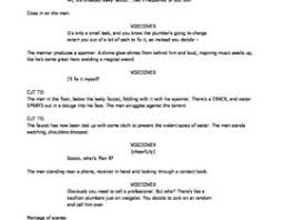 video scirpt how to video script make this funny freelancer