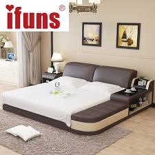 modern bedroom furniture with storage. Fine Modern NameIFUNS Luxury Bedroom Furniture Modern Design Kingu0026queen Size Genuine  Leather Bed With Tatami Storage On Modern Bedroom Furniture With Storage D