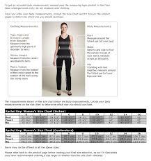 Rachel Roy Dress Size Chart 2019