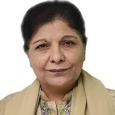 Dr. Shamshad Akhtar | Global Thinkers Forum