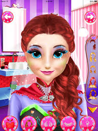 happy wedding dress up and make game for kids screenshot 6