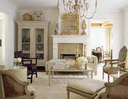 Beautiful French Style Living Room Decorating Ideas