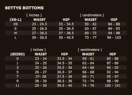 56 Symbolic Hollister Jeans Chart