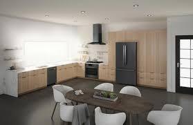 kitchen design white cabinets stainless appliances. Perfect Cabinets Kitchen With Black Stainless Appliances On Design White Cabinets Stainless Appliances I