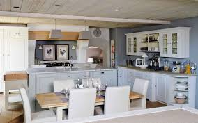 77 Beautiful Kitchen Design Ideas For The Heart Of Your Home with Kitchen  Diner Decor