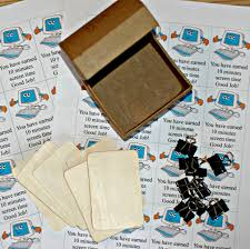 craft invaders getting kids doing chores craft invaders great way to get kids to do their chores out nagging them these simple job