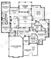 Paloma Luxury Home Plan 091D0476  House Plans And MoreHouse Plans Ranch
