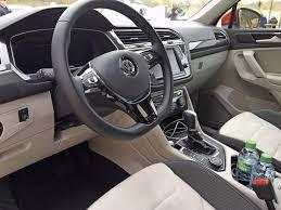 2018 volkswagen tiguan interior. unique tiguan tech specs in 2018 volkswagen tiguan interior t
