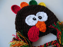 Crochet Turkey Hat Pattern Cool Design