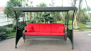 outdoor wicker swing chair outdoor wicker swing chair inspiration ideas dual sitting porch hanging patio with outdoor wicker swing chair