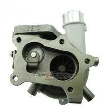 K0422 882 Turbo Mazda 3 6 Cx 7 Mzr Disi Eu 2 3l L3m713700c D Turbocharger Mazda Mazda 3 Turbocharger
