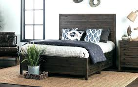 Home Living Space Bedroom Furniture Spaces Rustic Chairs With ...