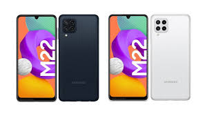Samsung Galaxy M22: Details about the ...