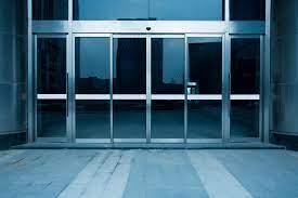 commercial door repair springfield