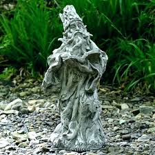 marble concrete statues garden statuary manuf metal yard decorations ornaments a statue white