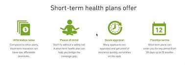 short term cal insurance