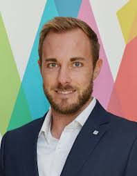 Fraktionsobmann Gemeinderat Ralph Schäfer, BSc - Stadt Wels Verwaltung