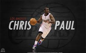 1024x768 chris paul clippers eback wallpaper posterizes the magazine