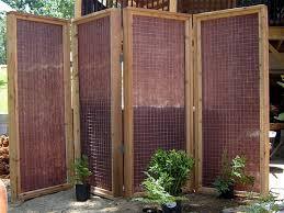 ... Modern Design Outdoor Bamboo Privacy Screen Endearing Patio Ideas Home  Decoration ...