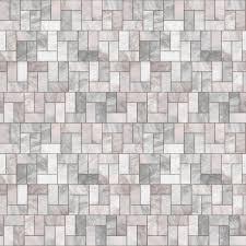 Floor Pattern Adorable Stone Floor Seamless Pattern Hyper Realistic Illustration Stock