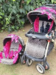 baby car seat stroller combo 28 best infant custom seats and pink strollers