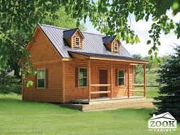 choose your cabin style zook cabins