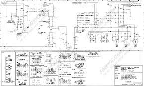 1973 1979 ford truck wiring diagrams schematics fordification net 3786 x 2267 866k