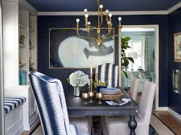 Navy Blue Living Room Decorating Cool Down Your Design With Blue Velvet Furniture Hgtvs
