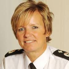 PSNI Deputy Chief Constable Judith Gillespie has welcomed a review on the detection of homophobic crime (PSNI/PA). 08 March 2012 - N%2BIreland%2BNews%2B9-1