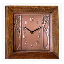 denver colorado industrial furniture modern king. Art Nouveau Copper Clock Denver Colorado Industrial Furniture Modern King R