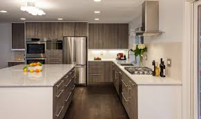 Of An Ikea Kitchen Ikea Cabinets Custom Made Doors Awesome Kitchen Nw Homeworks