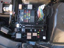 kia optima fuses box location chart 2011 2017 fuse box location kia optima