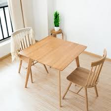 square wood dining tables. Delighful Dining Solid Wood Dining Table Simple White Oak Square Small  Tablein Dining Tables From Furniture On Aliexpresscom  Alibaba Group In Square Wood G
