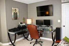 wall color for office. Wall Color For Man\u0027s Office T
