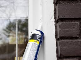 Best Caulk For Trim How To Properly Paint Your Homes Exterior Hgtv