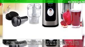 MÁY XAY SINH TỐ ĐA NĂNG SUNHOUSE SHD5322 ĐEN | Popcorn maker, Coffee maker,  Nespresso
