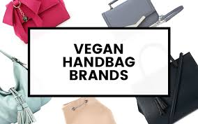 free and vegan purses and bags