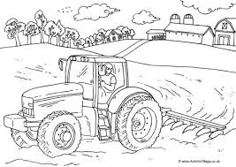 Small Picture Farm Color Pages HardColorPrintable Coloring Pages Free Download