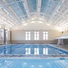 indoor gym pool. PHOTO COURTESY OF UT AUSTIN REC SPORTS DEPARTMENT. \ Indoor Gym Pool R