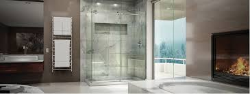 dreamline shower enclosures glass
